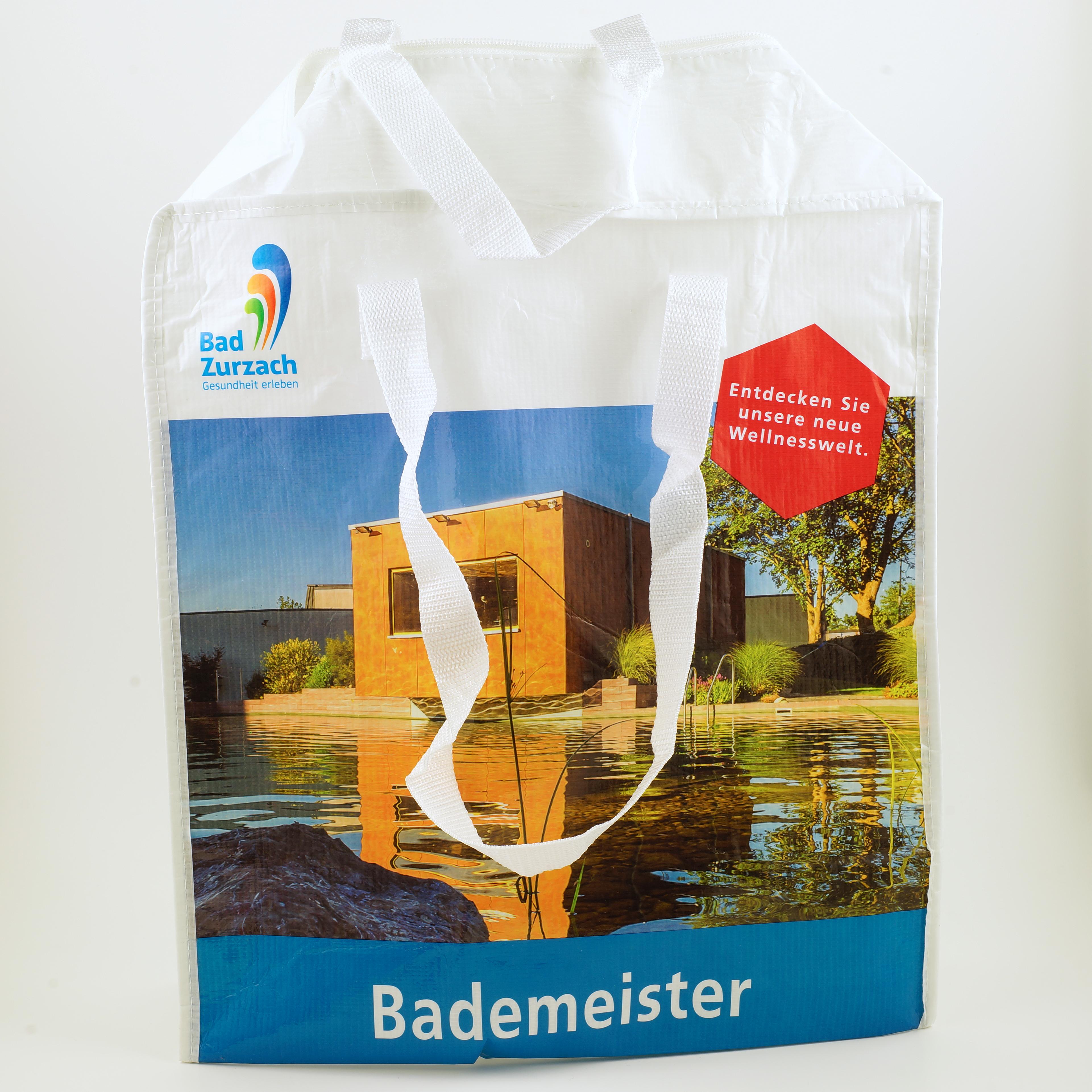 Bad Zurzach Bademeistertasche